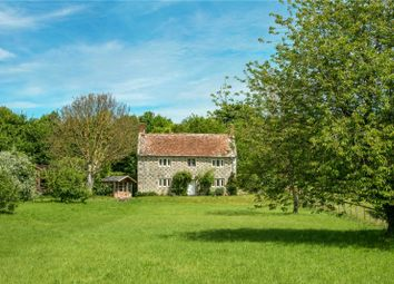 Thumbnail 3 bed detached house for sale in Salisbury Road, Steeple Langford, Salisbury, Wiltshire