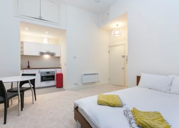 Thumbnail Studio to rent in All Saints Road, London