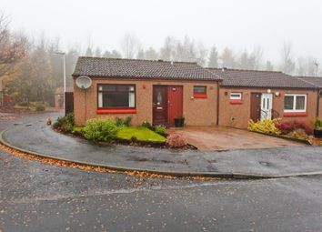Thumbnail 1 bedroom bungalow for sale in Dura Park, Glenrothes