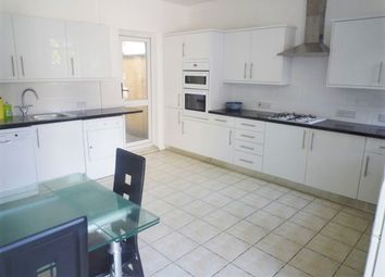 Thumbnail 4 bed terraced house to rent in Kingston Road, Raynes Park, London
