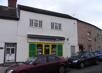 Thumbnail Property to rent in Market Square, Newent