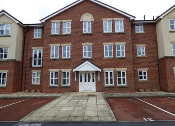Thumbnail 2 bed flat to rent in Ladybower Close, Upton, Merseyside