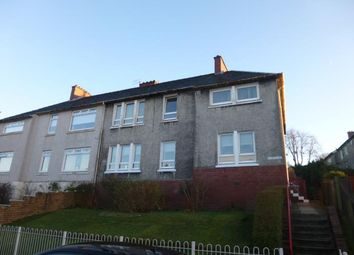 Thumbnail 3 bed flat to rent in Clanrye Drive, Coatbridge