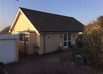 Thumbnail 3 bed detached house for sale in Brunel Close Bleadon Hill, Bleadon, Weston-Super-Mare