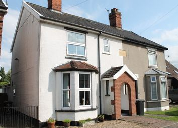 Thumbnail 3 bedroom semi-detached house for sale in Waveney Road, Diss
