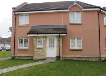 Thumbnail 3 bed end terrace house to rent in Osprey Crescent, Dunfermline