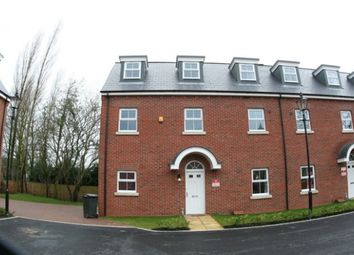 Thumbnail 4 bed property to rent in Swinhoe Place, Culcheth