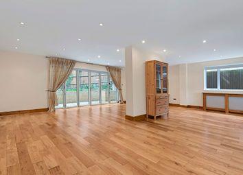 Thumbnail 4 bedroom property to rent in Thursley Gardens, Wimbledon