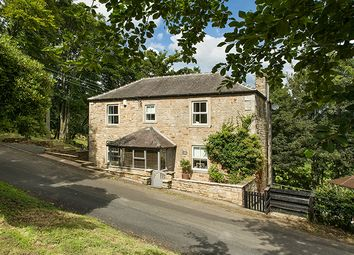 Thumbnail 4 bed cottage for sale in Ivy Cottage, Redpath, Haltwhistle, Northumberland