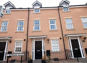 Thumbnail 3 bed property to rent in St. Nicholas Road, Beverley