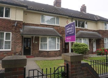 2 bed terraced house for sale in Calvert Road, Hull HU5