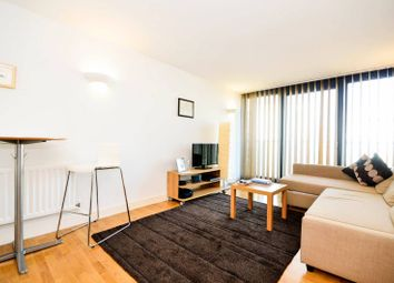Thumbnail 1 bed flat for sale in Elektron Tower, Canary Wharf