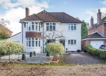 4 bed detached house for sale in Bournemouth Road, Chandler's Ford, Eastleigh SO53