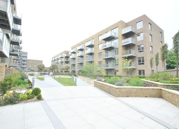 Thumbnail 2 bed flat to rent in Purser Court, Smithfield Square, High Street, Hornsey, London