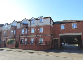 Thumbnail 2 bed flat for sale in Riches Street, Wolverhampton