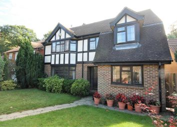 Thumbnail 5 bed detached house for sale in Morton, Tadworth