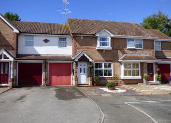 Thumbnail 3 bedroom terraced house for sale in Robin Close, Wick, Littlehampton