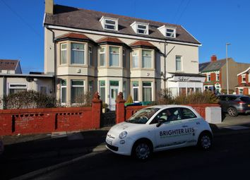 Thumbnail 2 bed flat to rent in Empress Drive, Blackpool, Lancashire