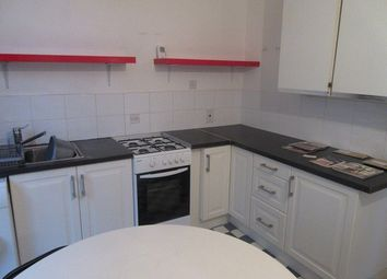 Thumbnail 3 bed end terrace house to rent in Anatola Road, London