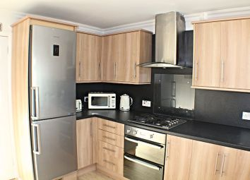 Thumbnail 2 bedroom terraced house for sale in Carron Court, Glasgow