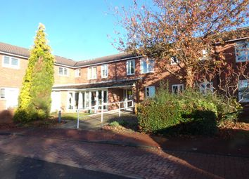 Thumbnail 1 bedroom flat to rent in Cragside Court, Lobley Hill, Gateshead