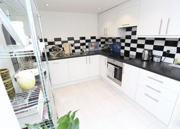 Thumbnail 2 bed flat to rent in Stanley Road, Turnpike Lane