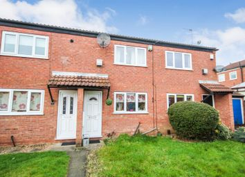 Thumbnail 2 bed town house to rent in Oulton Close, Arnold, Nottingham