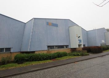 Thumbnail Light industrial to let in Unit 29, Belleknowes Industrial Estate, Inverkeithing, Fife