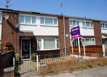 Thumbnail 3 bed terraced house for sale in Forest Drive, Liverpool