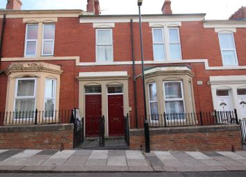 Thumbnail 5 bed terraced house for sale in Hampstead Road, Benwell, Newcastle Upon Tyne