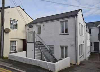 Thumbnail 2 bed flat to rent in Trevanson Street, Wadebridge