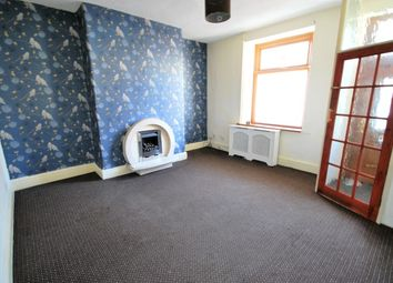 Thumbnail 3 bed terraced house to rent in Palmerston Street, Padiham