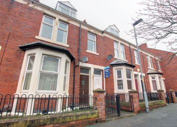 Thumbnail 4 bed flat for sale in Westbourne Avenue, Bensham, Gateshead