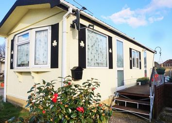 Thumbnail 1 bed detached bungalow for sale in The Marigolds, Bognor Regis