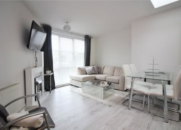 Thumbnail 2 bed flat to rent in Courtyard Mews, Greenhithe, Kent