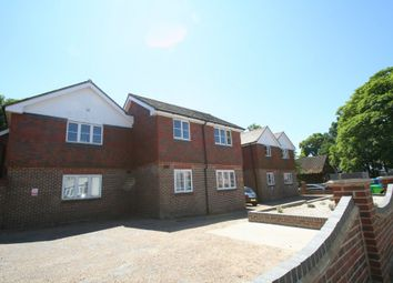 Thumbnail 2 bed flat to rent in Yew Tree Road, Southborough, Tunbridge Wells
