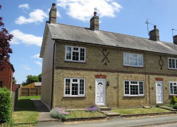 Thumbnail 3 bed property for sale in Ramsey Road, Kings Ripton, Huntingdon