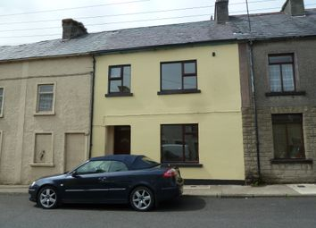 Thumbnail 2 bed terraced house for sale in Main Street, Ballintra, Donegal