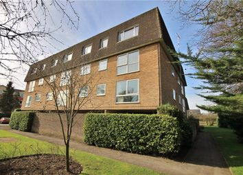 Thumbnail 2 bed flat to rent in Fairlawns, Addlestone Park, Surrey