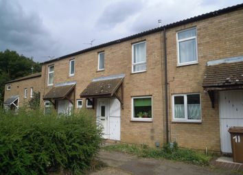 Thumbnail 3 bed terraced house to rent in Clayton, Orton Goldhay, Peterborough
