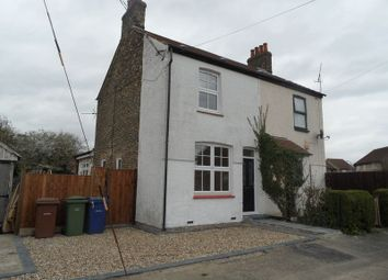 Thumbnail 3 bed semi-detached house to rent in Garth Road, South Ockendon