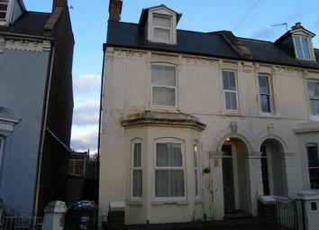 Thumbnail 7 bed terraced house to rent in Radford Road, Leamington Spa