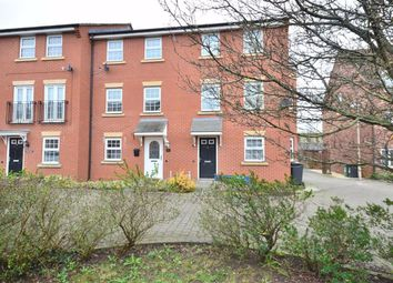 3 bed town house for sale in The Warren, Tuffley, Gloucester GL4