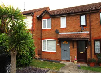 Thumbnail 2 bed terraced house for sale in Appleford Drive, Minster On Sea, Sheerness