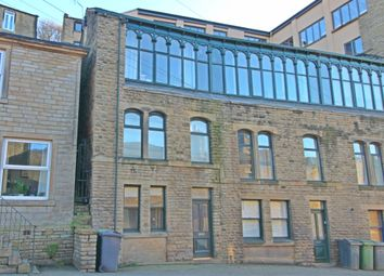 Thumbnail 1 bed end terrace house for sale in Station Road, Holmfirth