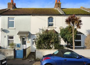 Thumbnail 2 bed terraced house for sale in Howard Place, Littlehampton