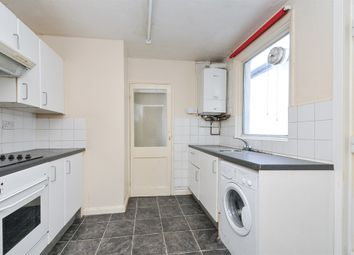 Thumbnail 3 bed end terrace house for sale in Northcote Road, Croydon