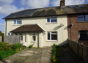 Thumbnail 2 bed terraced house for sale in Worthing Road, Rustington, Littlehampton