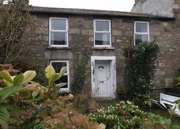 Thumbnail 3 bed cottage for sale in 6 College Street, Camborne, Cornwall