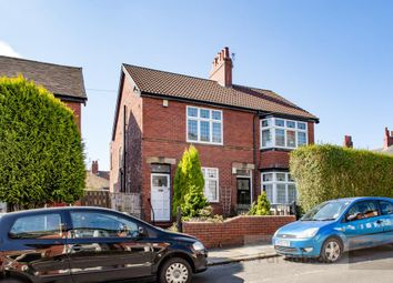 Thumbnail 2 bed flat to rent in Cavendish Road, Jesmond, Newcastle Upon Tyne